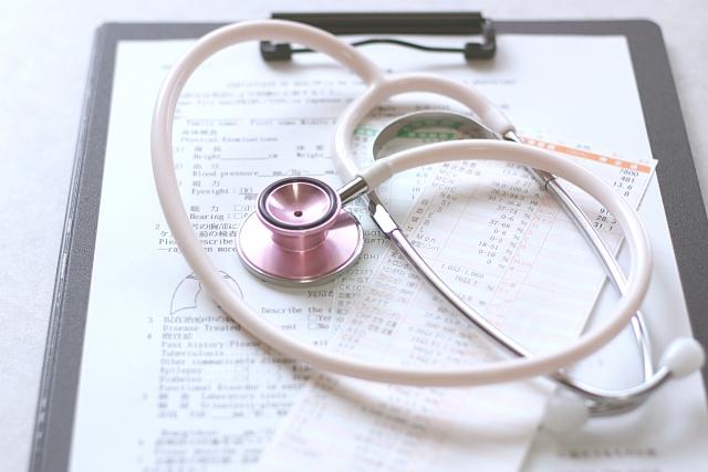 検査、診療